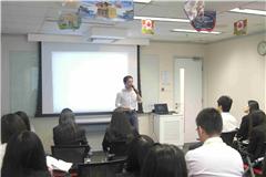 STP香港证券交易员项目