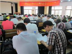广州二级建造师模考专题班(适合基础较好学员)