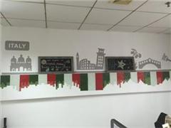 广州意大利语B2中级培训课程