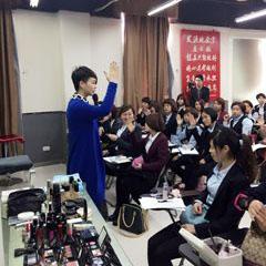 武汉VIP明星新娘妆课程