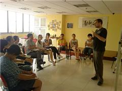 武汉德语B1专业培训课程