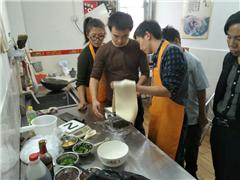 东莞欧包烘焙培训课程