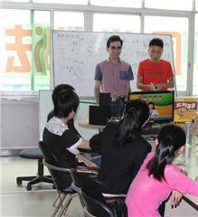 东莞商务英语实战培训班