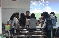广州英语四级听说读写强化培训班