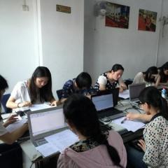 武汉速录初级培训课程