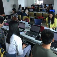 武汉速录就业培训课程