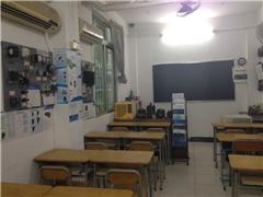 智新商務英語課程