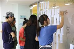 北京UI设计高薪就业班