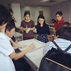深圳全日制服装设计高级定制班