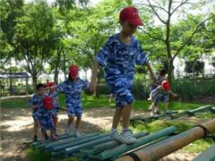 广州德行好少年之穿越国学冬令营