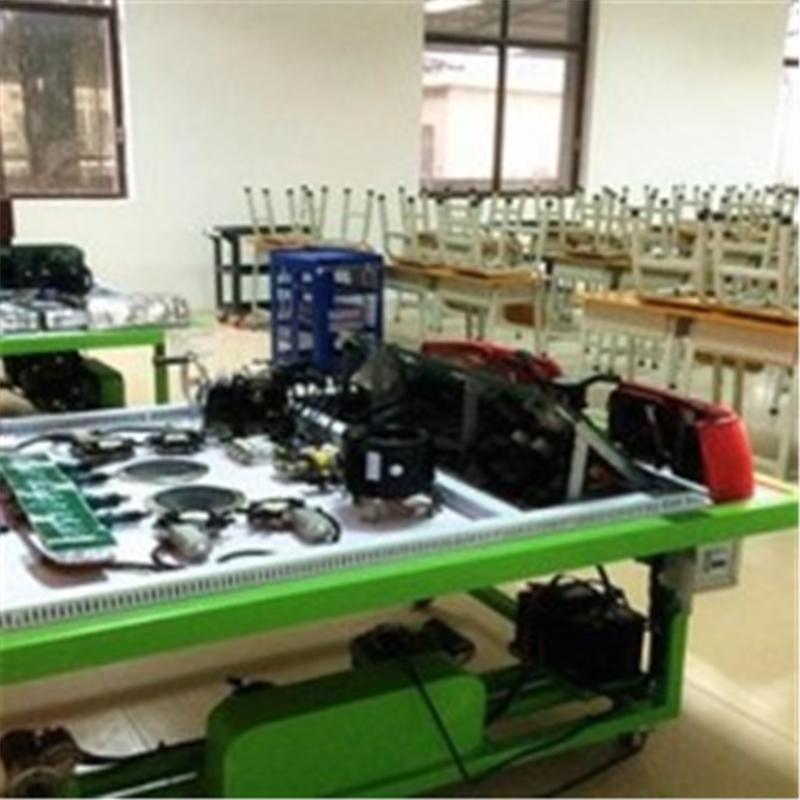 广州汽车维修工程技师与销售经理班