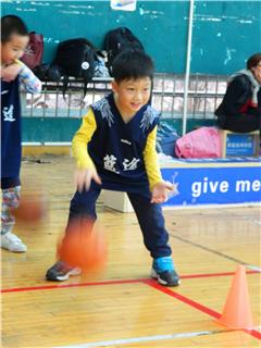 广州篮球特训营周末班