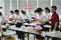 深圳西点烘焙高级培训班