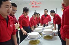 深圳蛋糕裱花高级培训班