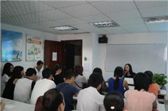 广州会计涉外生产企业出口退税培训班