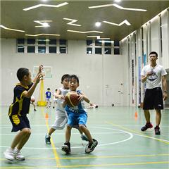 广州NCAA外教篮球暑假特训营