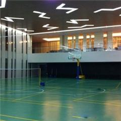 广州篮球训练营