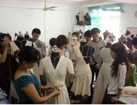 广州高端成衣纸样师全套技术培训班