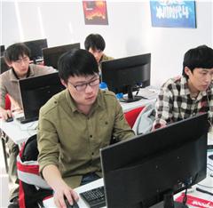 北京JavaScript开发培训班