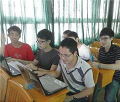 广州MYSQL中级培训班