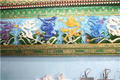 北京食艺泡沫雕刻培训班