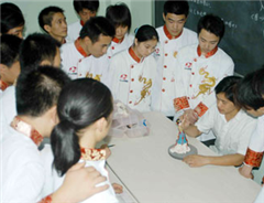 北京精品面塑培训班