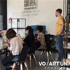 上海服装造型基础培训班