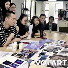 广州服装手绘培训课程