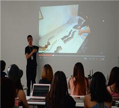 上海网页UI交互设计集训营培训班