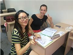 广州国际汉语教师证培训课程