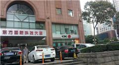 上海东方国际大厦