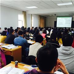北京项目管理实战课程——玩转职场项目管理