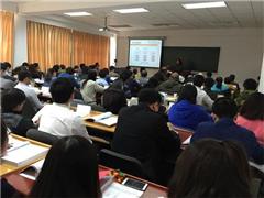 北京工信部项目管理师(软考)招生课程