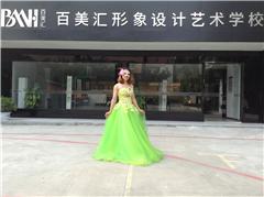 广州美容师精英专业培训班