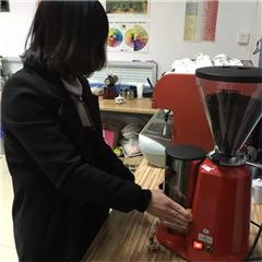 广州高级咖啡技能师培训