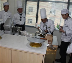 广州蛋糕卡通十二生肖技巧培训班