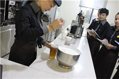广州一对一蛋糕专科培训班
