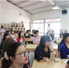 广州韩式半永久化妆术培训班