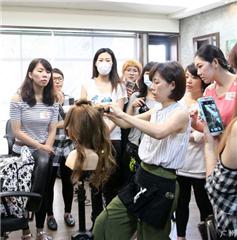 广州国际美甲培训班