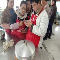 上海各种卤菜培训班