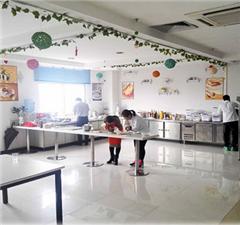 广州港式面包制作培训班