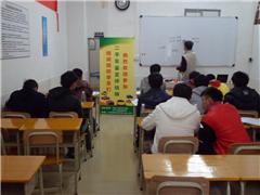 白云江高镇校区
