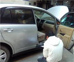 广州二手车评估师中高级研修班
