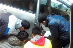 广州二手车评估师中级培训班