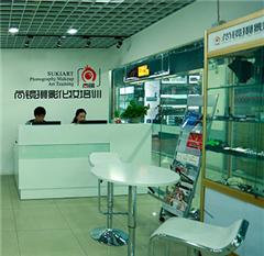 上海摄影摄像双栖班