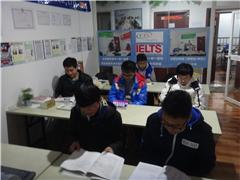 上海VIP一对一大学英语四六级培训辅导