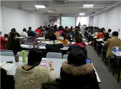 广州劳动关系协调师二级培训班