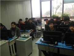 上海Web前端工程师精品培训课程