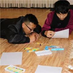 广州《天赋自由之青少年领袖领导力》特训营