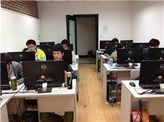 上海MAYA动画制作培训课程(包就业)